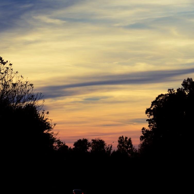 Sunset, %name